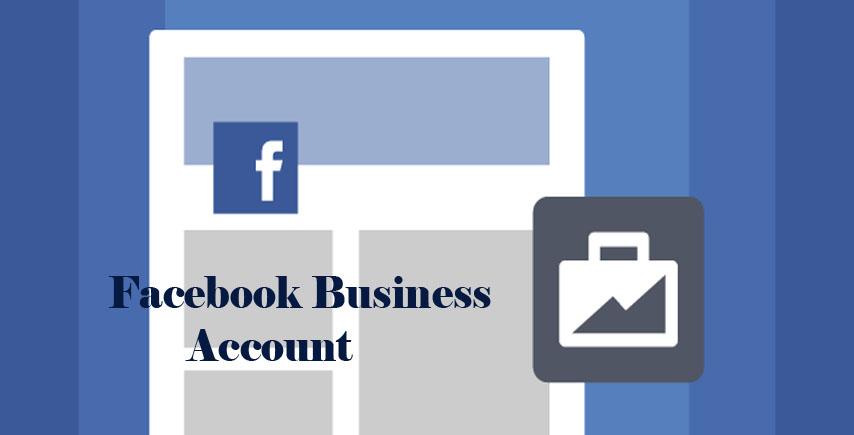 Facebook Business Account – Facebook Marketing