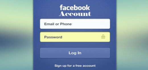 Facebook Account - How to Create an Account