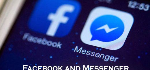 Facebook and Messenger - Facebook Apps