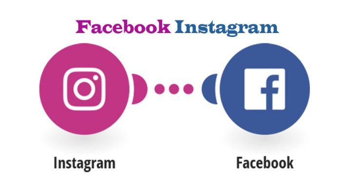 Facebook Instagram - Link Instagram To Facebook