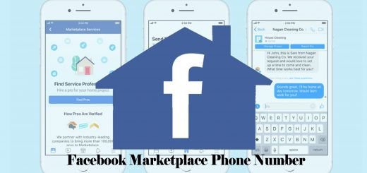 Facebook Marketplace Phone Number - The Facebook Marketplace