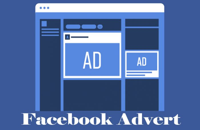 Facebook Advert - How to advertise on Facebook