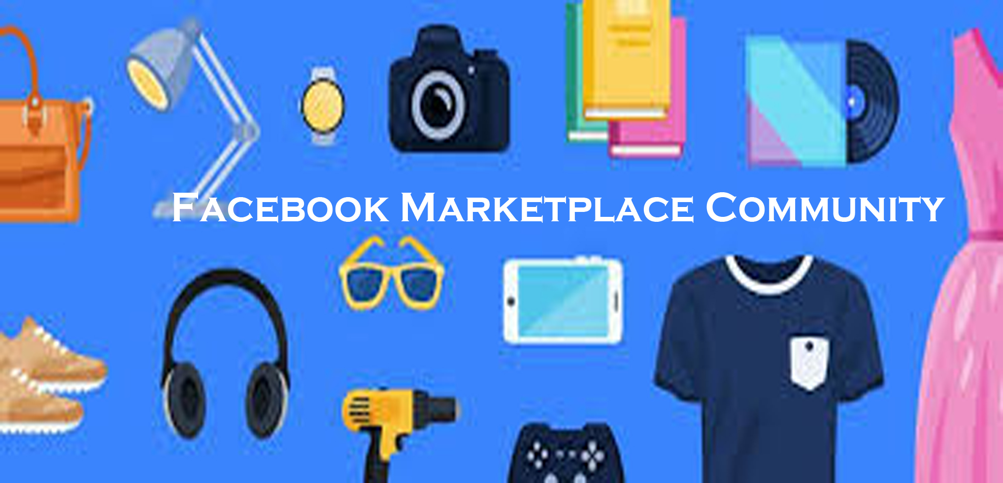 Facebook Marketplace Community – Facebook Buy and Sell