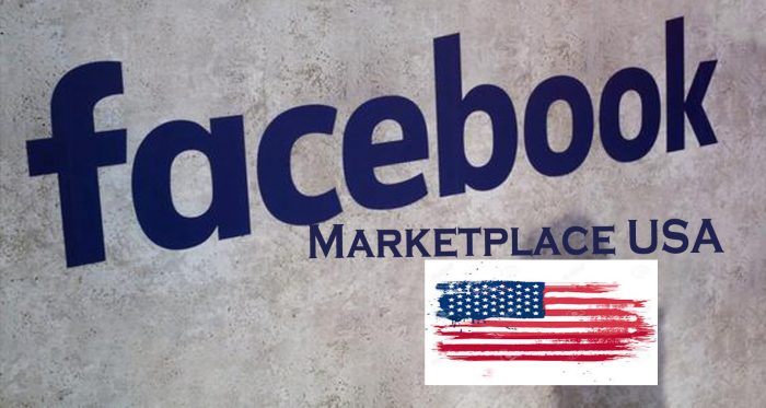 Facebook Marketplace USA - Facebook Buy and Sell