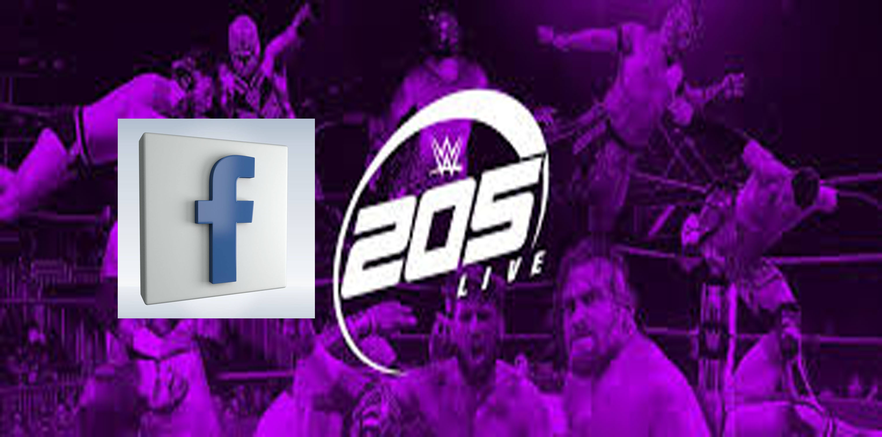 Facebook WWE 205 Live – WWE Groups and Pages
