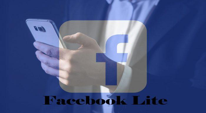 Facebook Lite - Download the Facebook Lite App