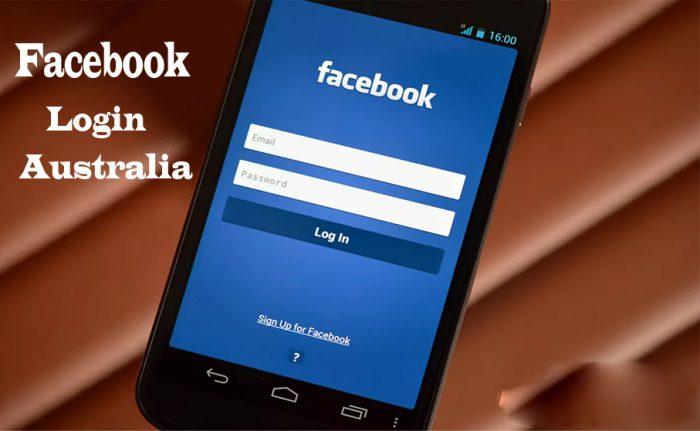 Facebook Login Australia - Facebook Password Recovery