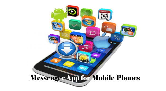 Messenger App for Mobile Phones - Facebook Messenger Mobile App