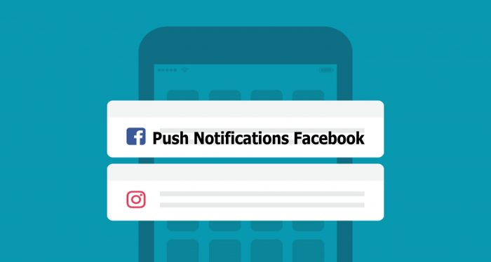Push Notifications Facebook - What are Push Notifications