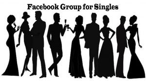 Facebook Group for Singles