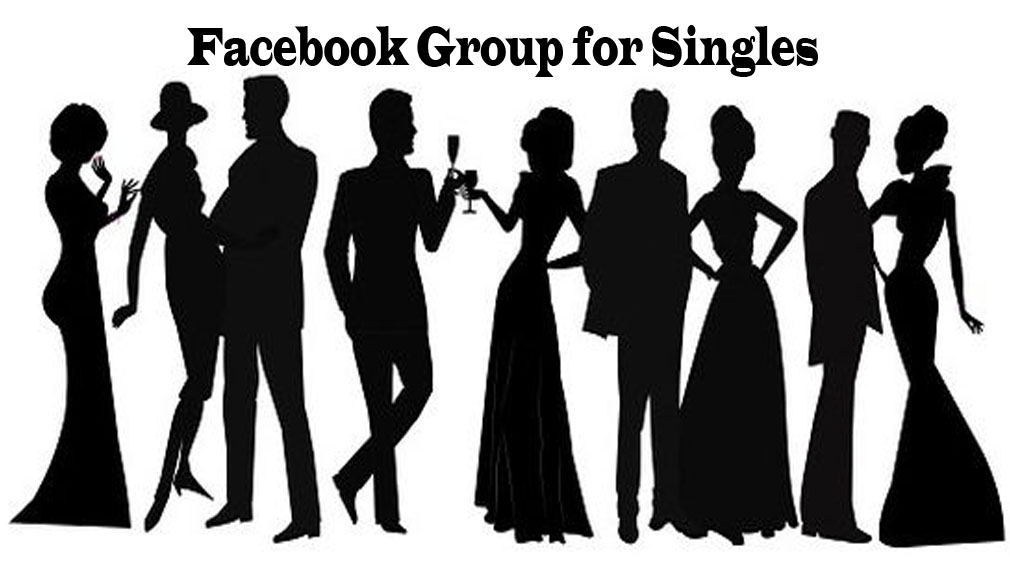 Facebook Group for Singles – Singles Group on Facebook