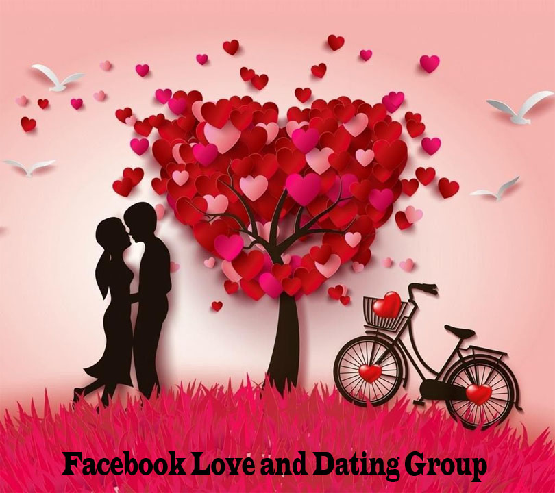 Facebook Love and Dating Group
