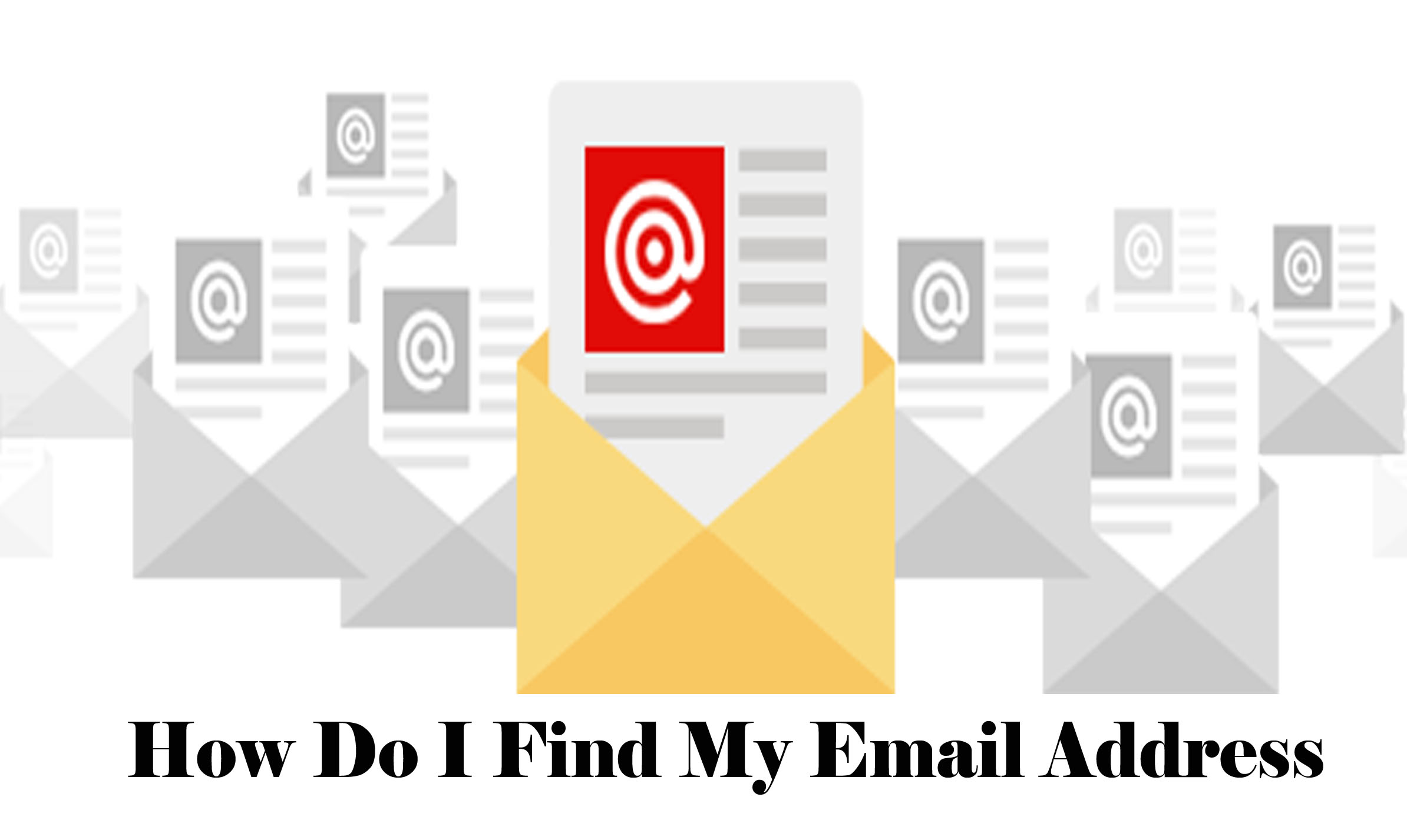 How Do I Find My Email Address – Google Email | Gmail Account