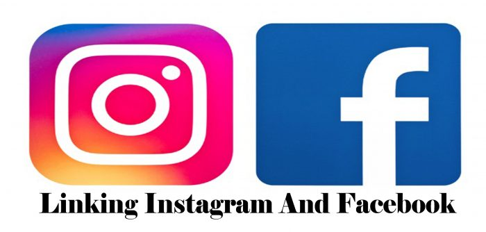 Linking Instagram And Facebook - Instagram Account | Facebook Account