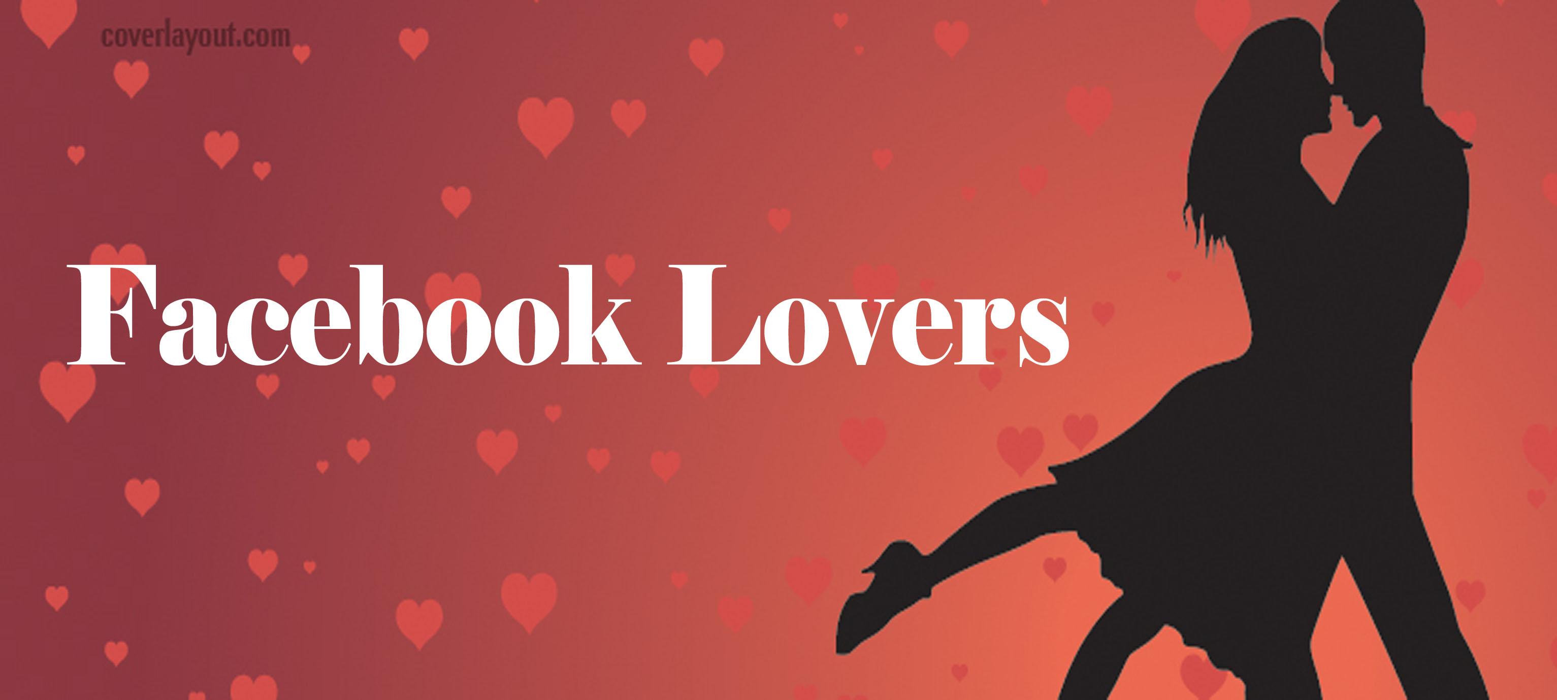 Facebook Lovers – Facebook Lovers & Friends