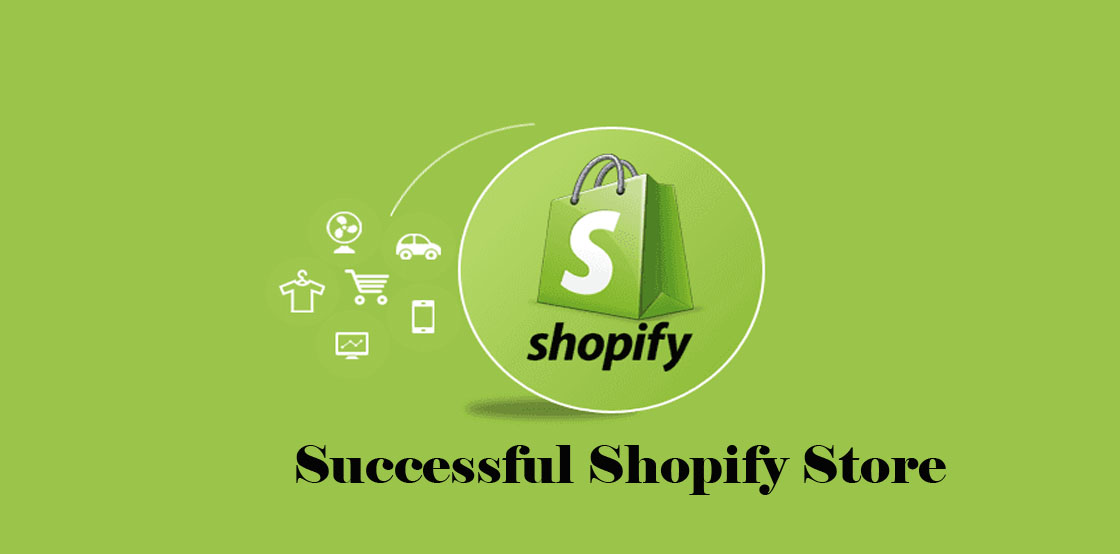 Successful Shopify Store – Shopify Online Stores | Shopify Account