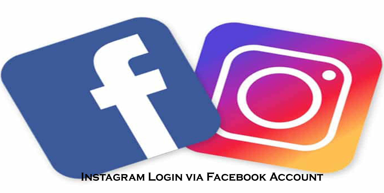 Instagram Login via Facebook Account – Instagram Account