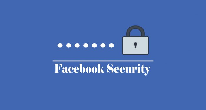 Facebook Security - Facebook Account Settings