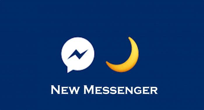 New Messenger - Facebook Messenger | Facebook Chat App