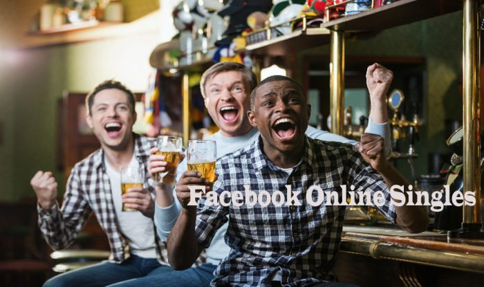 Facebook Online Singles