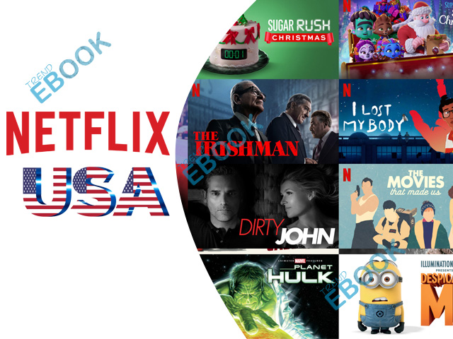 Netflix USA Movies - Find List of American Movies to Watch on Netflix