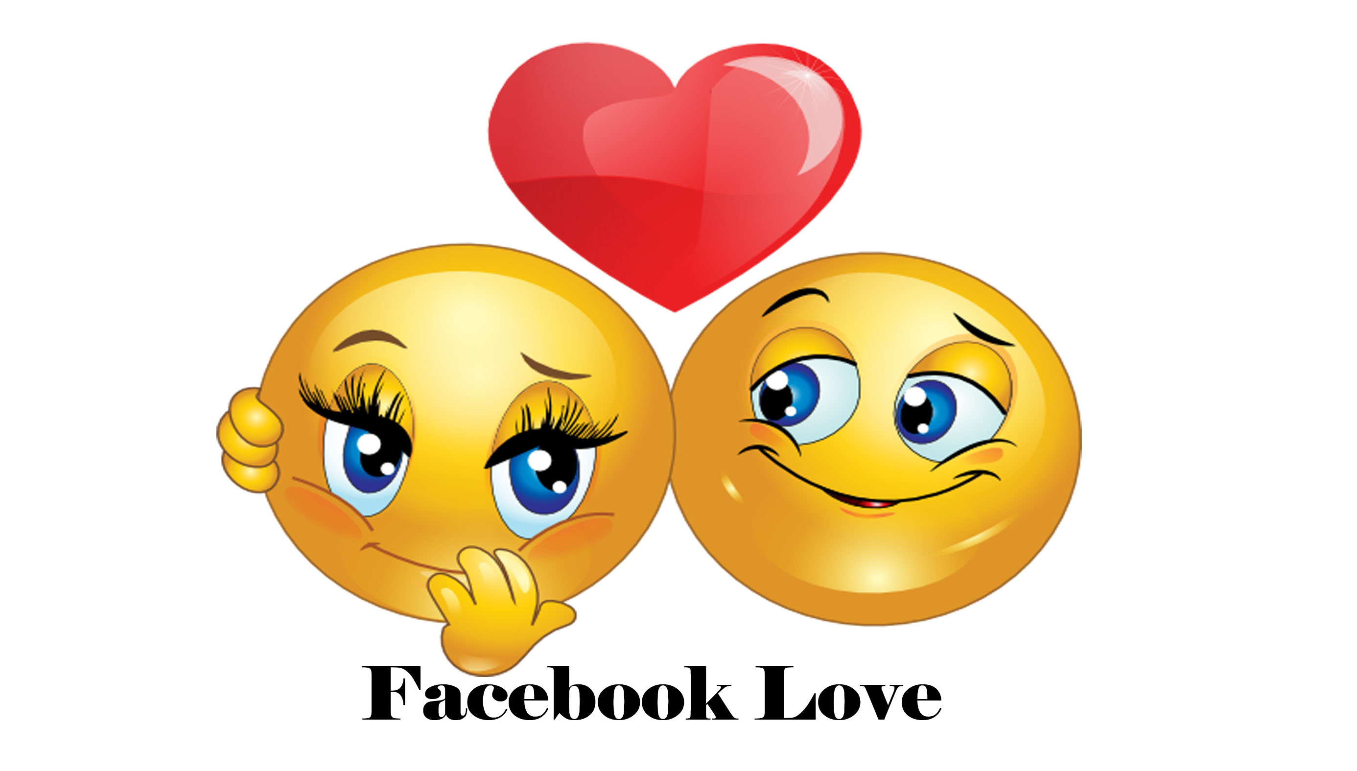 Facebook Love – Dating for Facebook