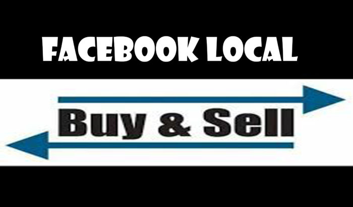 Facebook Local Buy and Sell - Facebook Buying and Selling Tools