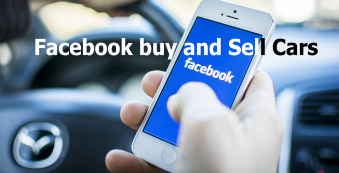 Facebook buy and Sell Cars - Facebook Marketplace