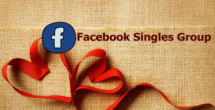 Facebook Singles Group - How to Join Facebook Singles Groups