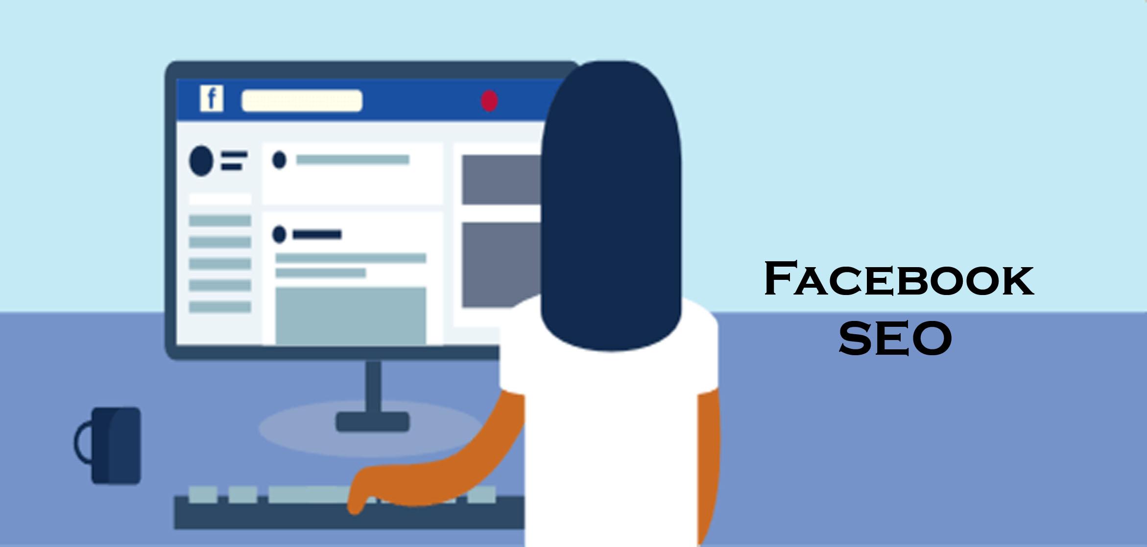 Facebook SEO – Facebook SEO Marketing