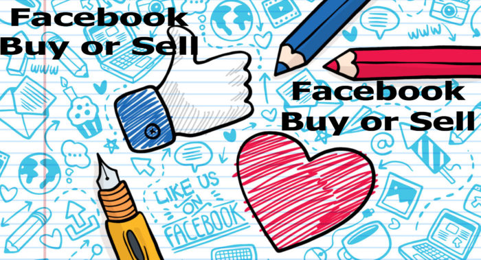 Facebook Buy or Sell - How to Join a Buy or Sell group