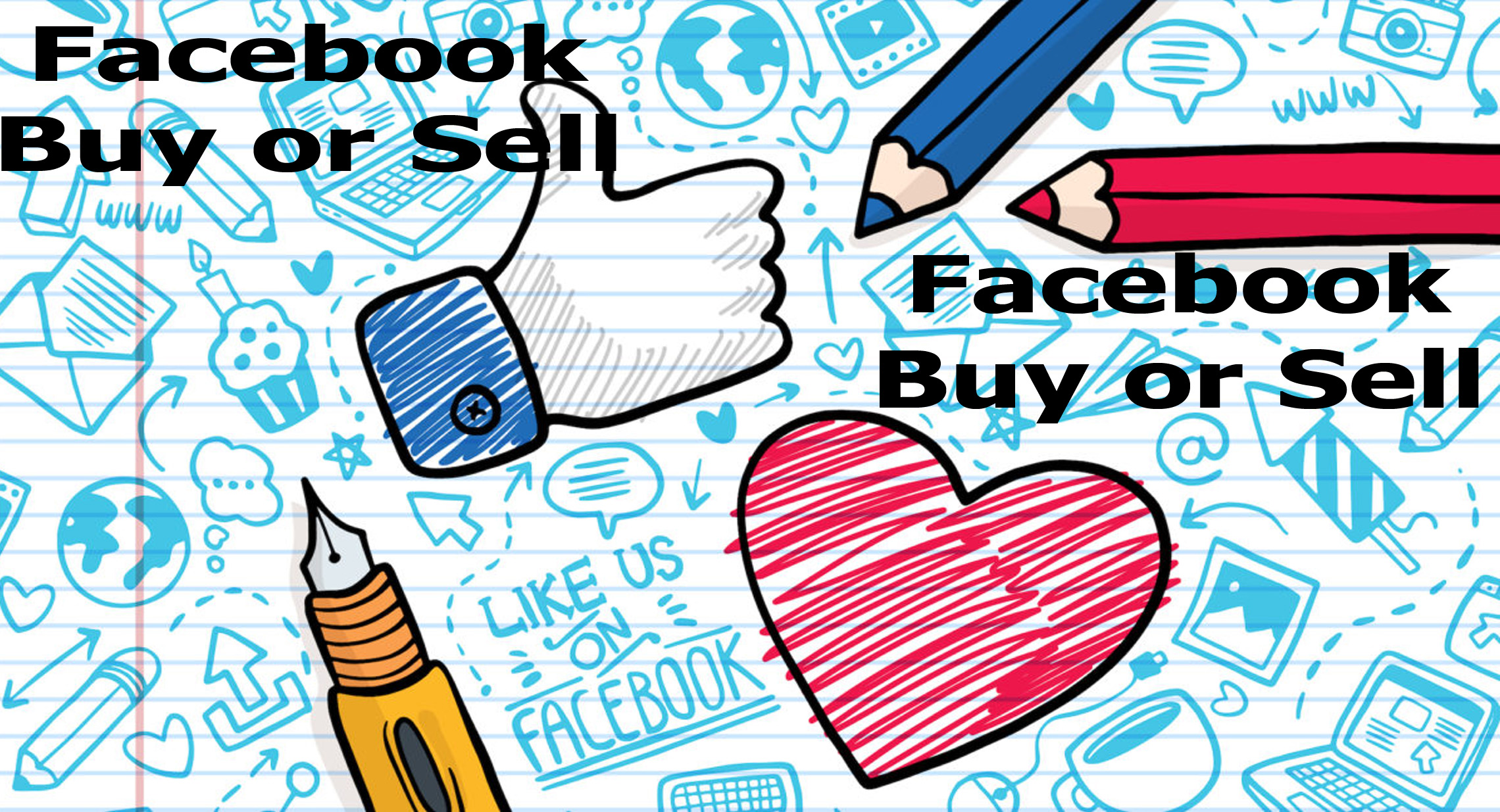 Buy and Sell Groups on Facebook – Facebook Buy and Sell Marketplace