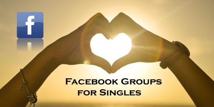 Facebook Groups for Singles - Facebook Groups for Hookups