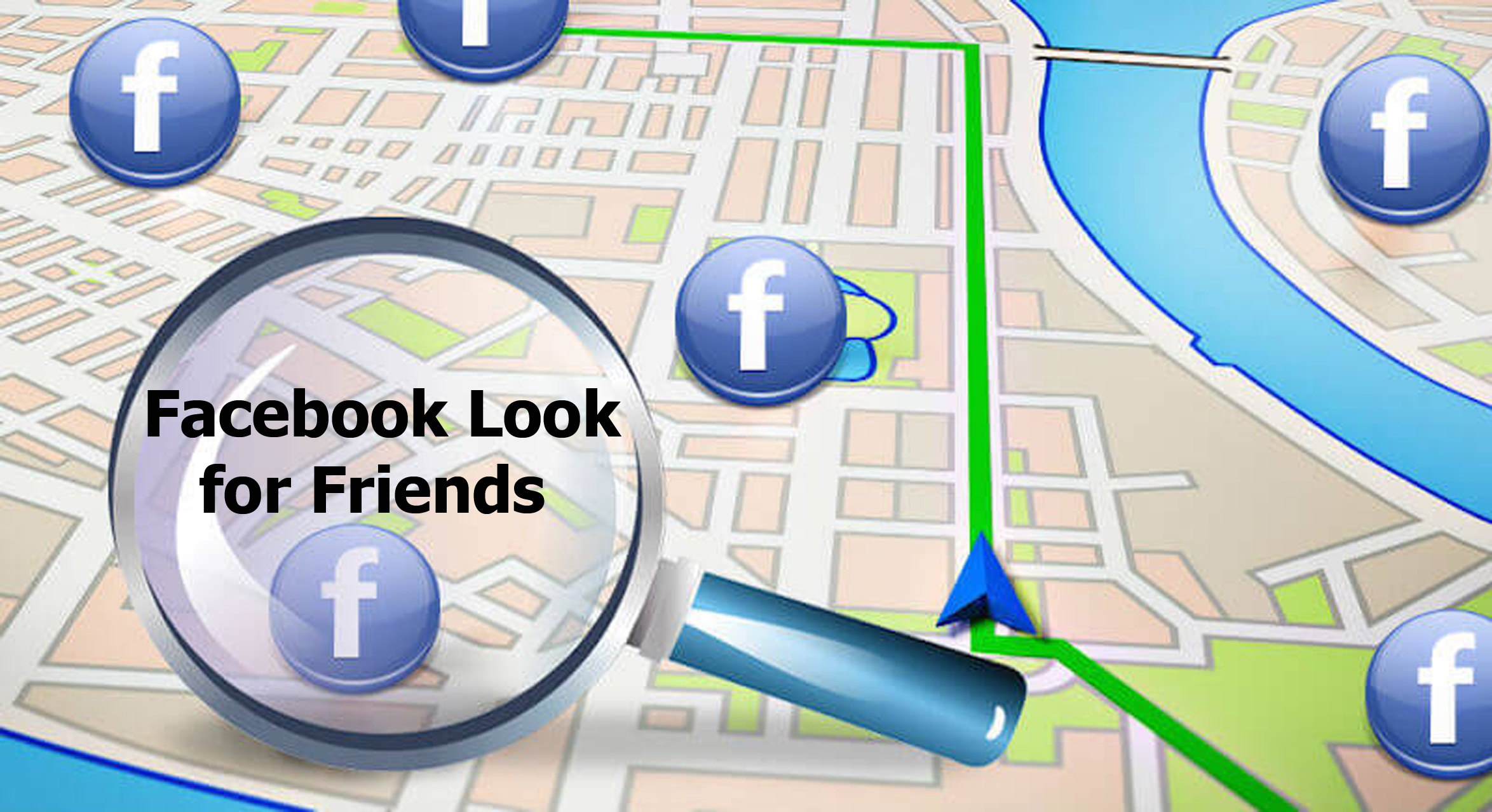 Facebook Look for Friends – Facebook Find Friends Nearby