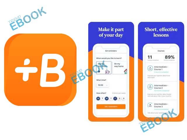 Babbel App - How to Use Babbel App | Download Babbel App