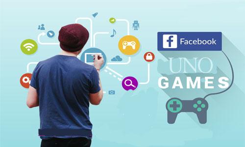 Facebook UNO Mobile Games – Card Games at Casino