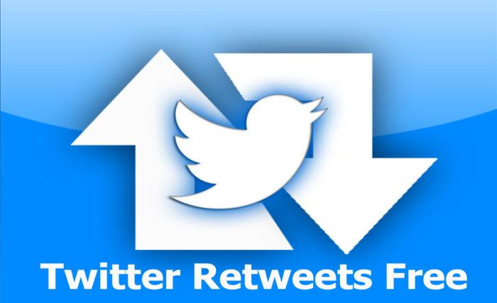 Twitter Retweets Free - Get Twitter Retweets Free