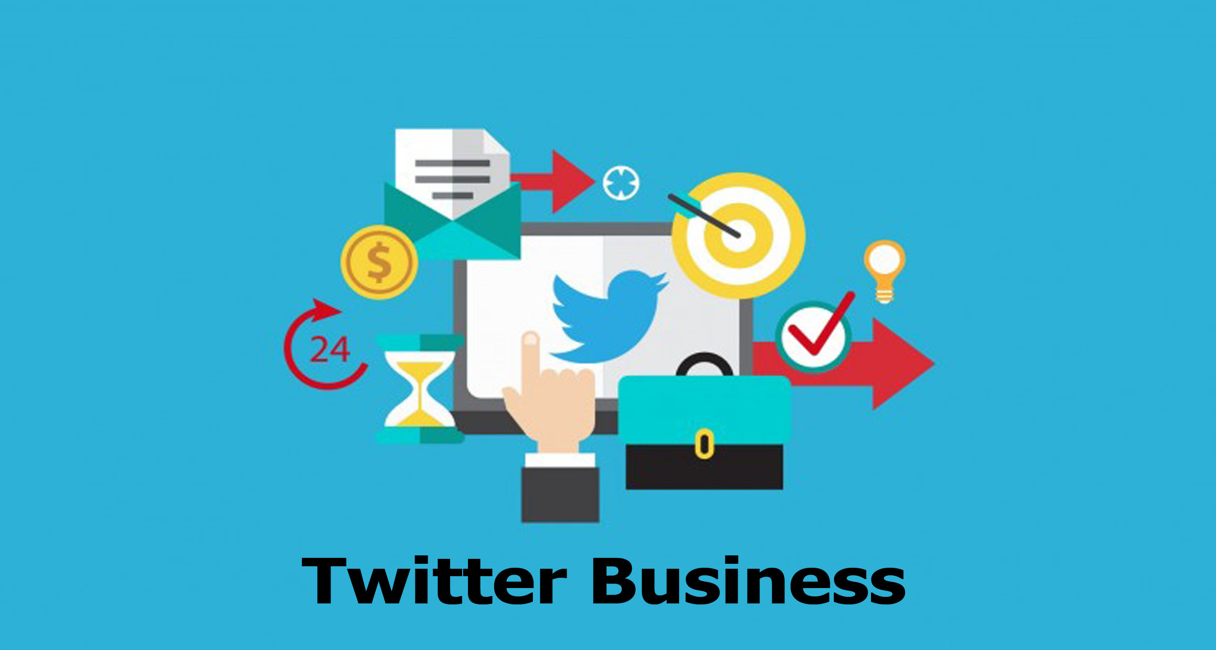 Twitter Business – Twitter for Business Account