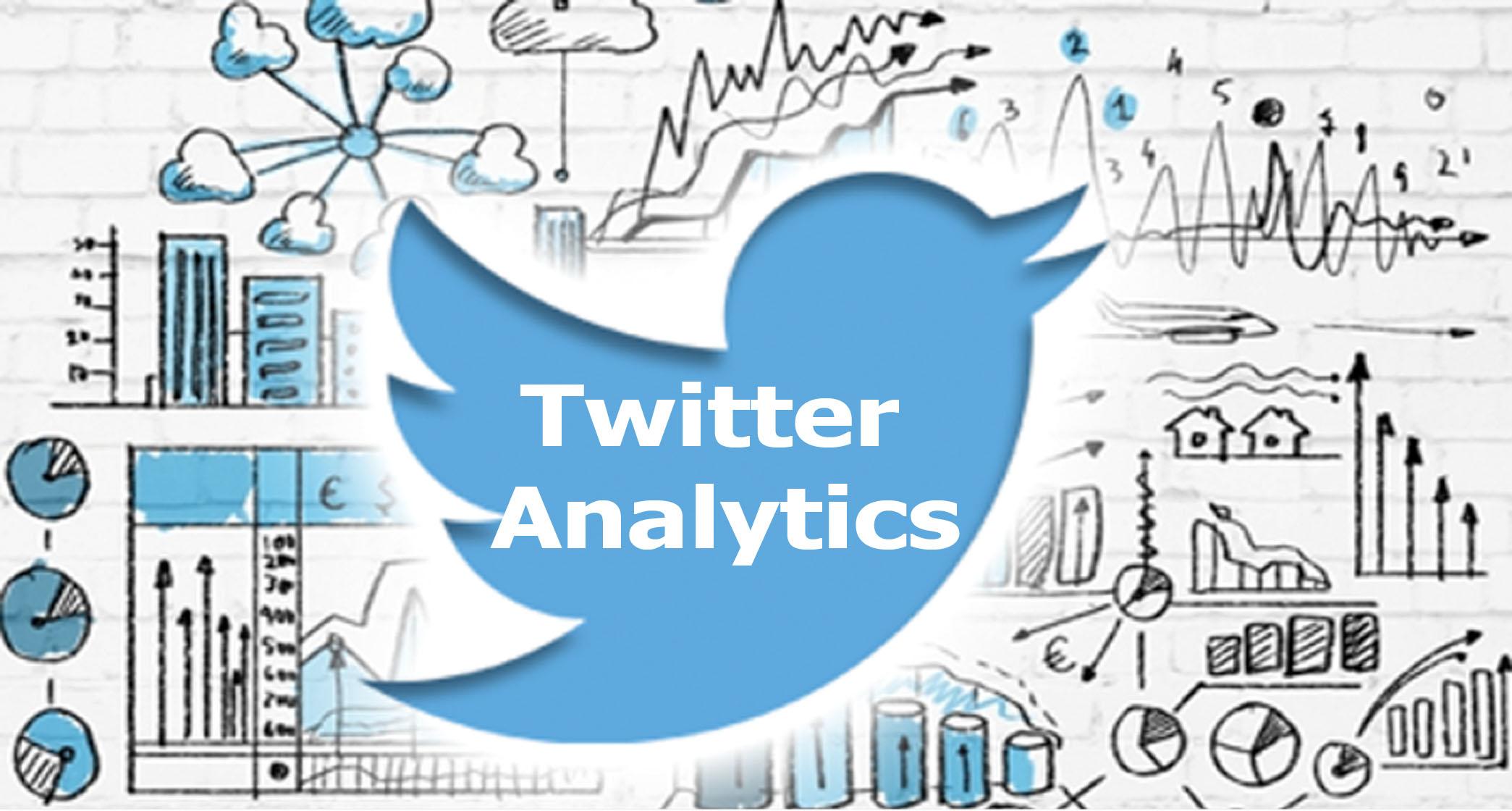 Twitter Analytics – Twitter Analytics Free Tool