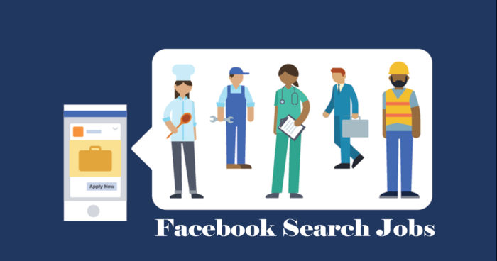 Facebook Search Jobs - Search Jobs on Facebook
