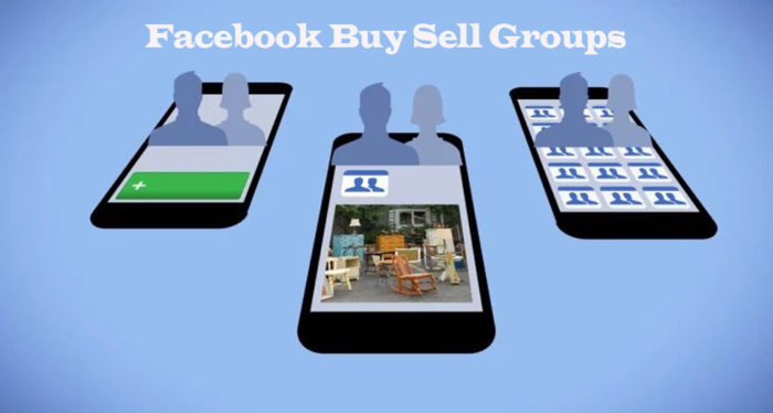 Facebook Buy Sell Groups