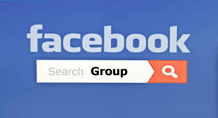 Facebook Search Group - Facebook Group Search Engine