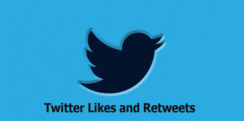 Twitter Likes and Retweets – Twitter Likes | Twitter Retweets