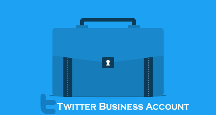 Twitter Business Account - How to Make Twitter Business Account