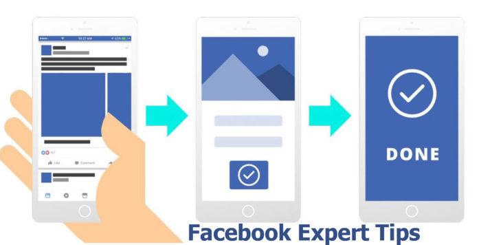 Facebook Expert Tips - Facebook Marketing Tips