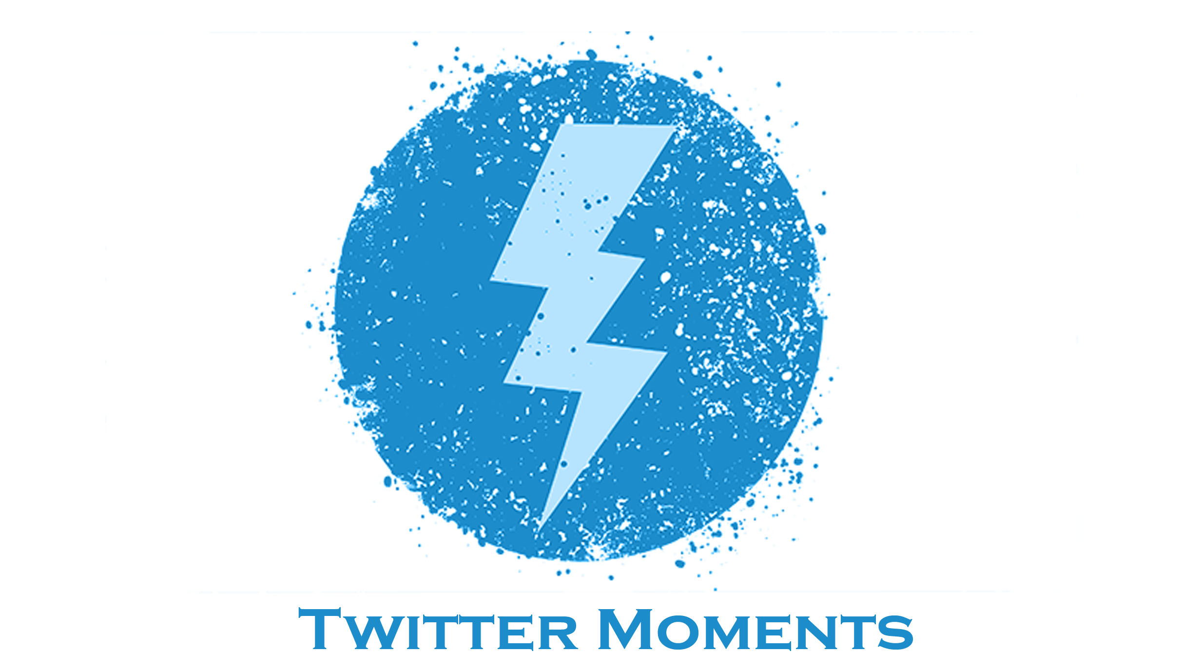 Twitter Moments – Moments on Twitter