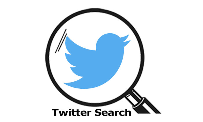 Twitter Search - Twitter Search History
