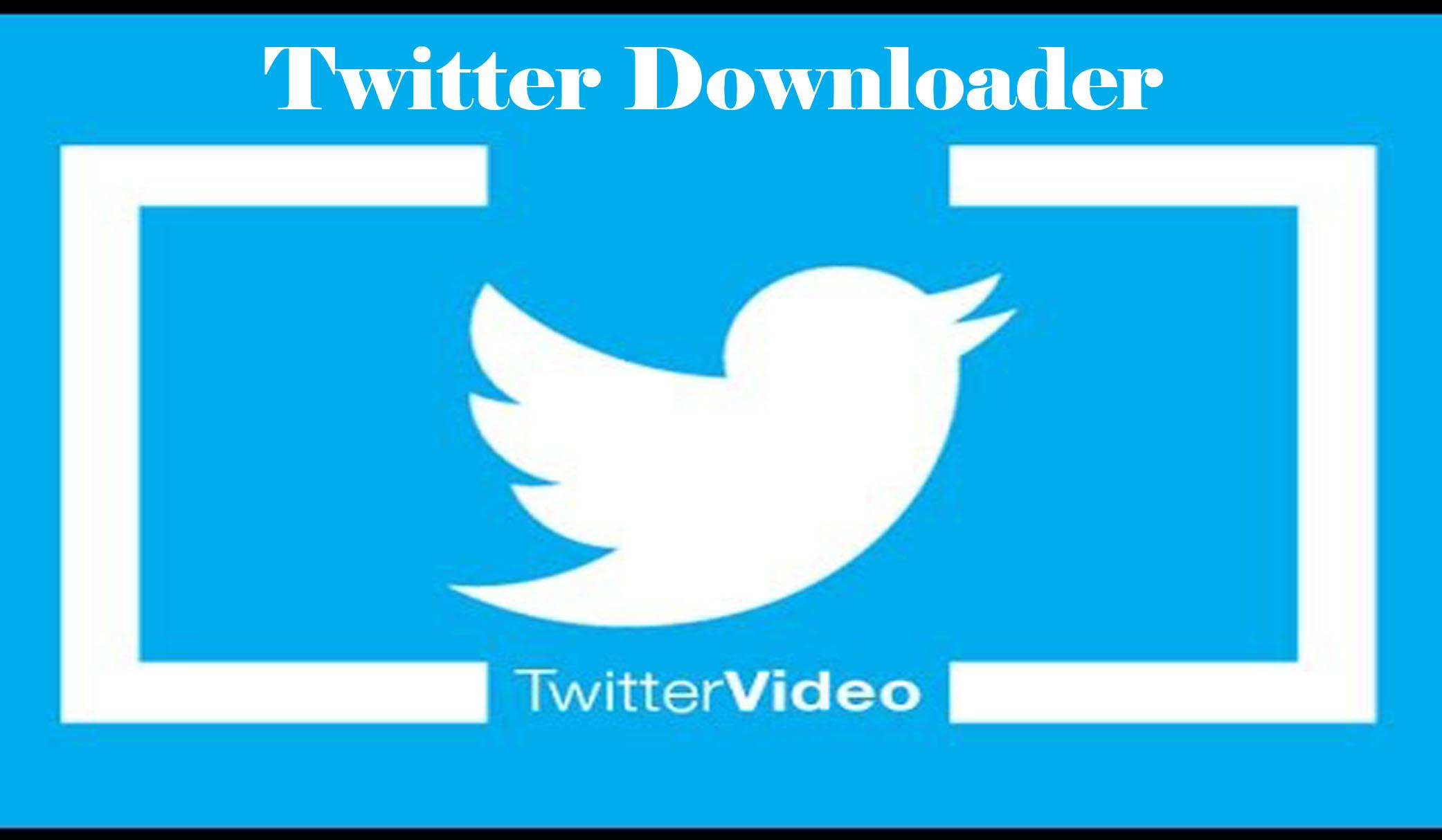 Twitter Downloader – Twitter Downloader Video