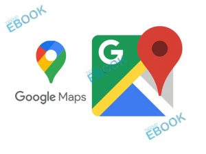Google Map Pin - Dropping Pins on Google Map | Dropping for iOS and Android