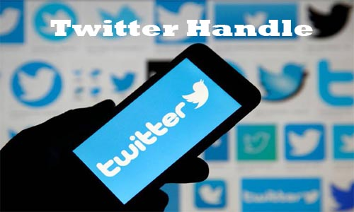 Twitter Handle